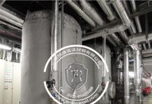 化工设备节能可拆卸保温套