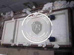 坑式电阻炉