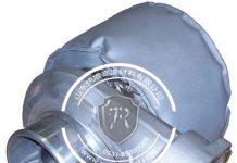 增压器隔热罩