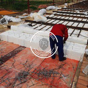 安徽隧道窑项目