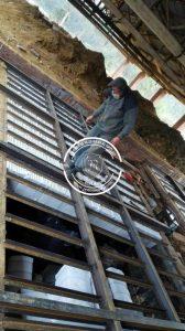 广西全州隧道窑项目