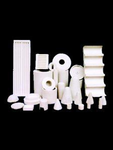 陶瓷纤维异形制品