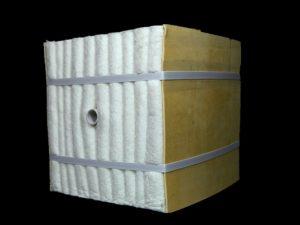 陶瓷纤维模块