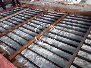 湖南隧道窑项目