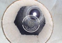 玻化微珠生产线