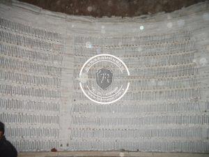 罩式炉全纤维保温层