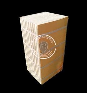 硅酸铝陶瓷纤维折叠块