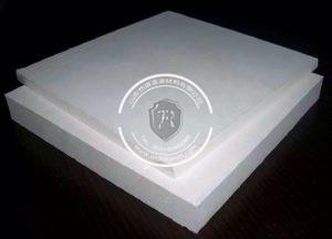 硅酸铝陶瓷纤维毡