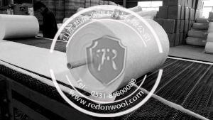 硅酸铝陶瓷纤维毯
