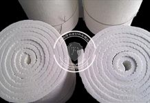 陶瓷纤维毯